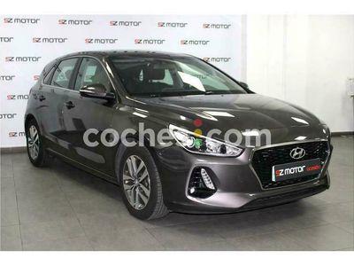 usado Hyundai i30 I301.4 Tgdi Tecno 140 140 cv en Zaragoza