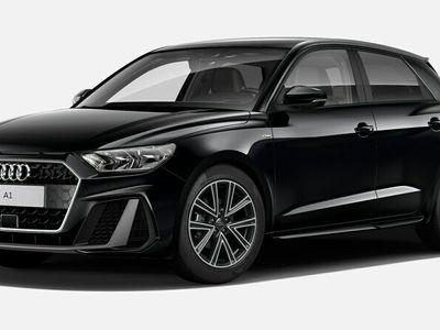 usado Audi A1 Sportback 30 TFSI Epic edition S tronic