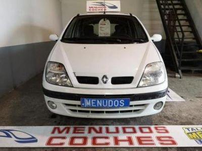 usado Renault Scénic en Córdoba (Córdoba)