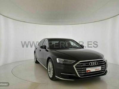 usado Audi A8 50 TDI 210KW (286CV) QUATTRO TIPTRONIC