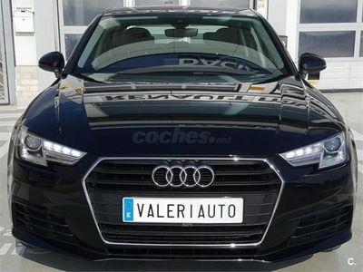 usado Audi A4 2.0 Tdi 150cv Advanced Edition 4p. -16