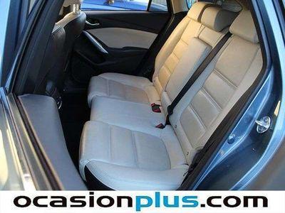 usado Mazda 6 M6 W. 2.2DE Lux+ P.Prem +P.Travel Aut. 175