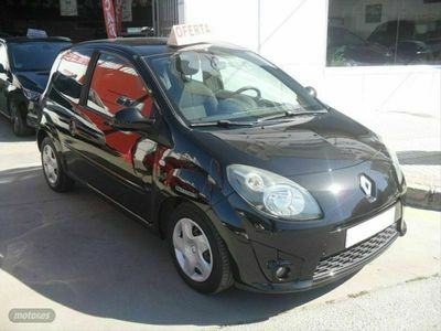 usado Renault Twingo Authentique 1.2 eco2