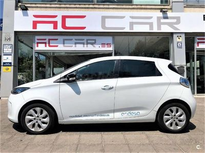 used Renault Zoe Intens R240