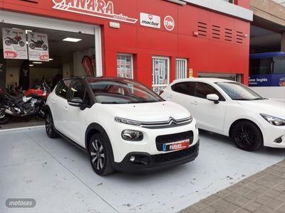 usado Citroën C3 PureTech 60KW 82CV FEEL