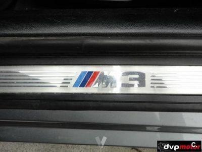 usado BMW M3 Serie 32p. -10
