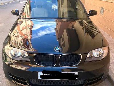 usado BMW 120 Cabriolet Serie 1 E88 Cabrio Diesel