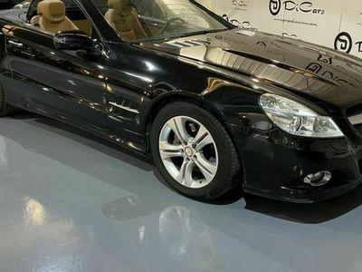 usado Mercedes SL350 Clase7G