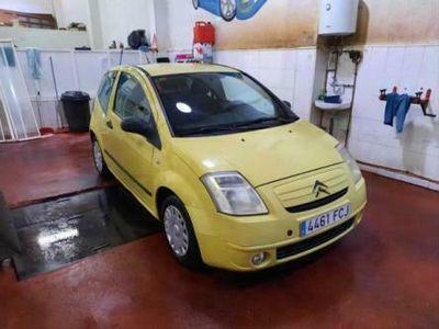 usado Citroën C2