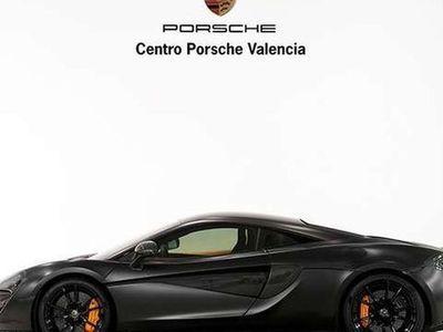 usado McLaren 570S CABRIO