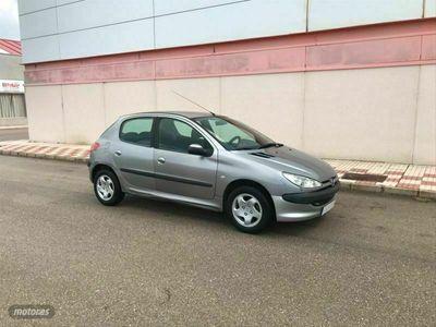 usado Peugeot 206 XLine 1.4 HDI Refri