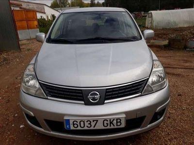 usado Nissan Tiida 1.8 Acenta