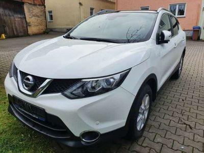 usado Nissan Qashqai 1.6dCi Tekna Premium 4x2 XTronic