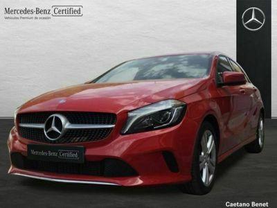 usado Mercedes A180 no aplica