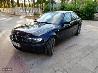 usado BMW 316 Serie 3 I