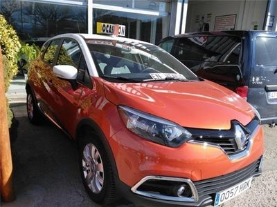 used Renault Captur Tce Energy Intens 120 Edc
