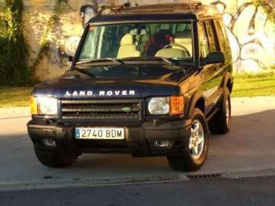 usado Land Rover Discovery ExpeditionTD 5 S Expedition S