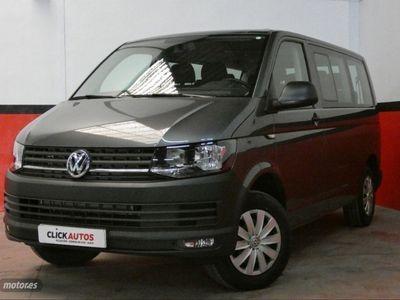 usado VW Caravelle CaravelleCorto 2.0 TDI 110kW BMT DSG