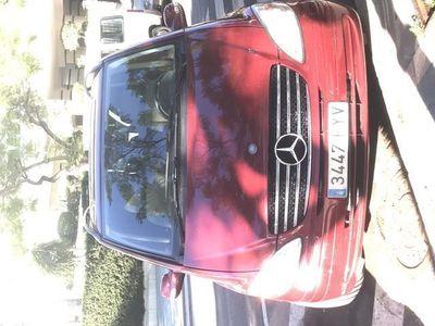 usado Mercedes Viano 3.0 CDI Trend Compacta 204CV