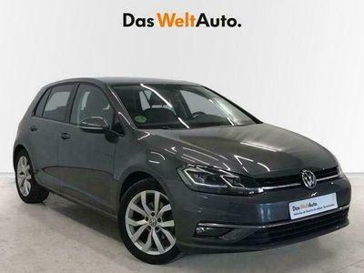 usado VW Golf 1.6tdi Sport Dsg7 85kw 115 cv en Barcelona