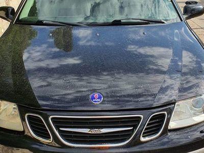 usado Saab 9-3 Sport Hatch 1.9TID Vector 150