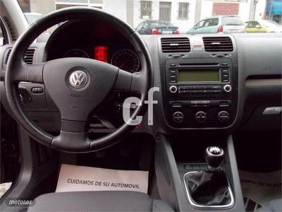 usado VW Golf 1.9 TDi Highline