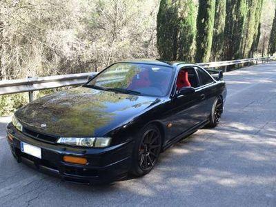 usado Nissan 200 SX 2.0i Turbo A.A ABS
