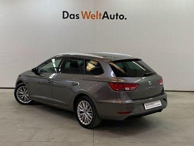 usado Seat Leon ST 1.6 TDI S&S Style 85 kW (115 CV)