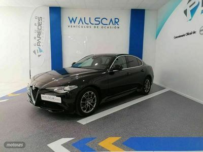 usado Alfa Romeo Giulia 2.2 Diesel 140kW 190CV Executive AT