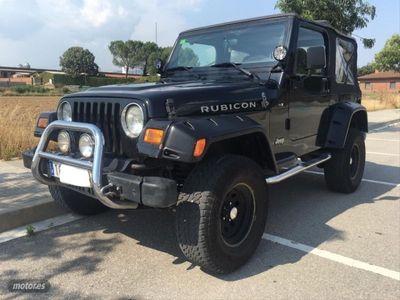usado Jeep Wrangler 4.0 HARD TOP