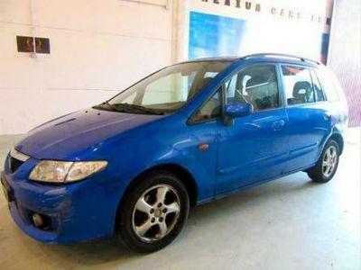 usado Mazda Premacy