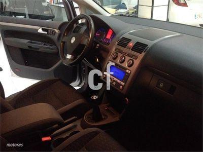 usado VW Touran 1.9 TDI 105 Edition