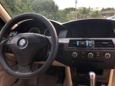 usado BMW 530 Serie 5 E61 Touring Diesel Touring Aut.