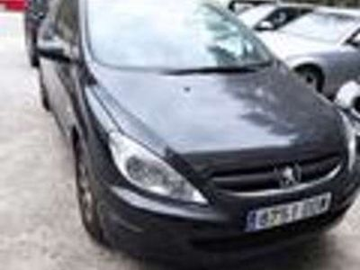 usado Peugeot 307 1.6i XR