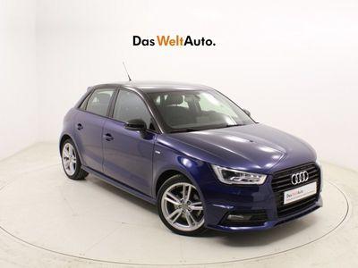 usado Audi A1 Sportback 1.6TDI Adrenalin2