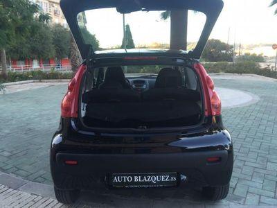 usado Peugeot 107 68 CV de fuerza, 39000 km, 1.0 L, XÀTIVA