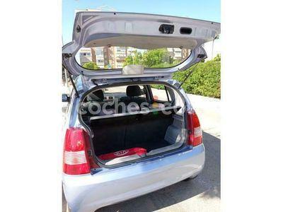 usado Kia Picanto 1.1 Ex 65 cv en Alicante