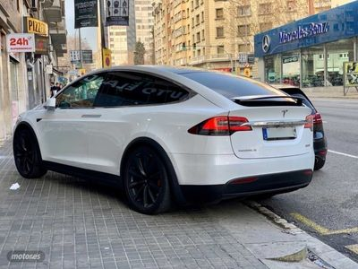 usado Tesla Model X P100D