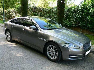 usado Jaguar XJ 5.0 LWB Premium Luxury Aut.