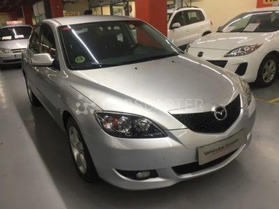 usado Mazda 3 1.6 VVT Active 77 kW (105 CV) 5p