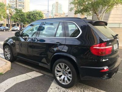 usado BMW X5 xDrive 35dA