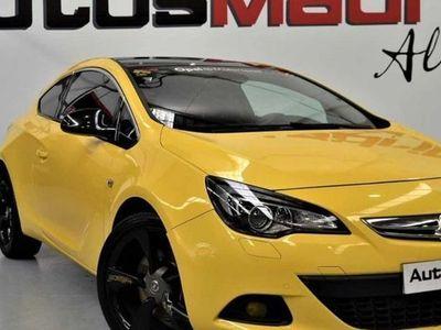 usado Opel GT 2.0 CDTI S/S SPORTIVE C