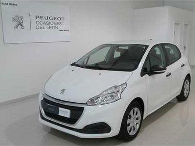 usado Peugeot 208 5P ACCESS 1.0L PURETECH 50KW (68CV)