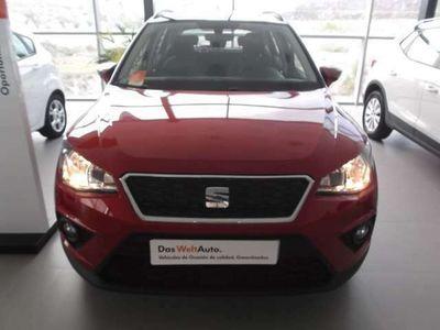 usado Seat Arona 1.0 TSI Ecomotive S&S Style 110