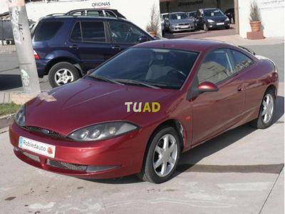 usado Ford Cougar 2.5 V6