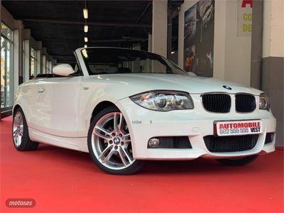 usado BMW 118 Cabriolet 118d