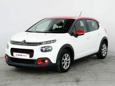 usado Citroën C3 1.2 PureTech S&S Feel 83