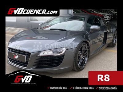 usado Audi R8 Coupé 4.2 FSI V8 quattro R tronic 2p. 2p