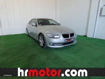 usado BMW 320 Serie 3 d Coup