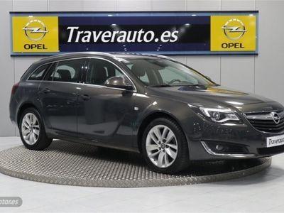 usado Opel Insignia ST 1.6 CDTI SS ecoFLEX 100kW Excellence